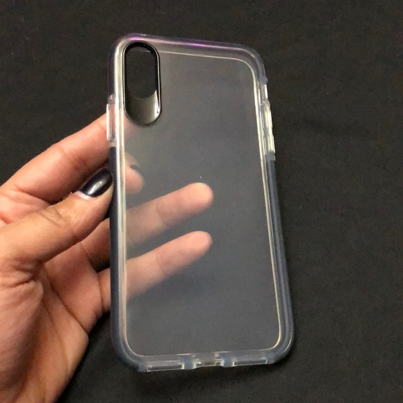 Accessories - iPhone X and iPhone XS Case